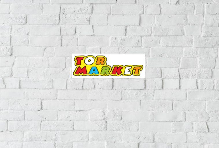 tor market logo