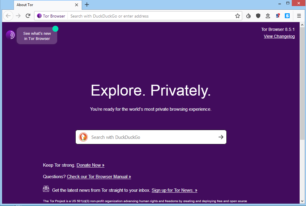 is tor browser a proxy hidra
