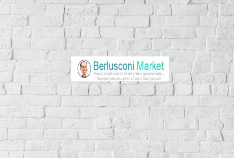berlusconi market logo