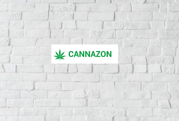 cannazon market logo