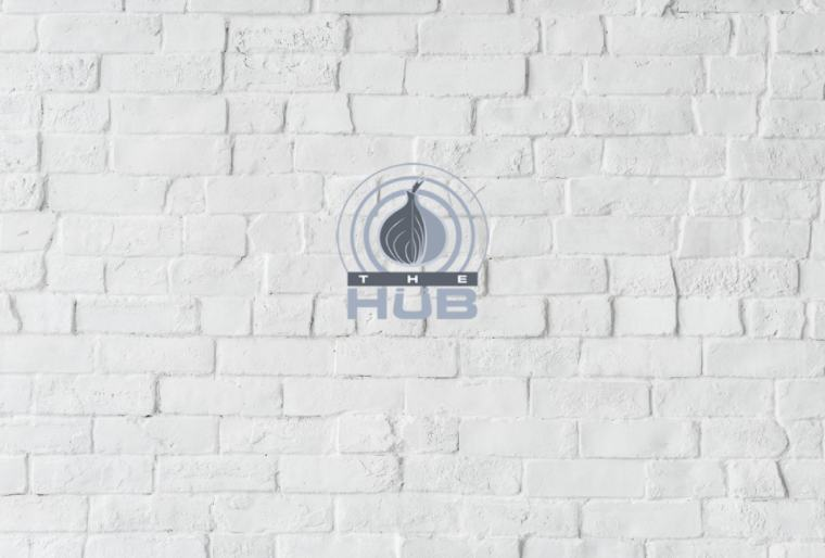 the hub forum logo