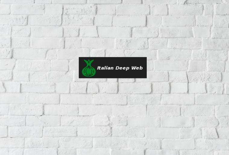 italian deepweb logo