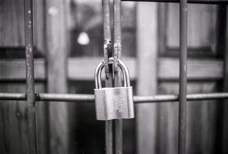 secure access lock