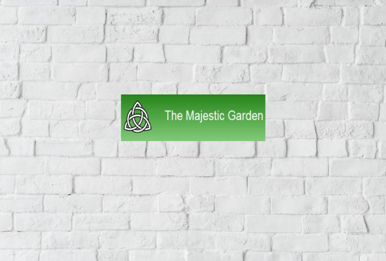 majestic garden logo