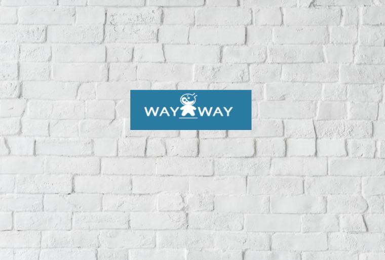 wayaway market logo