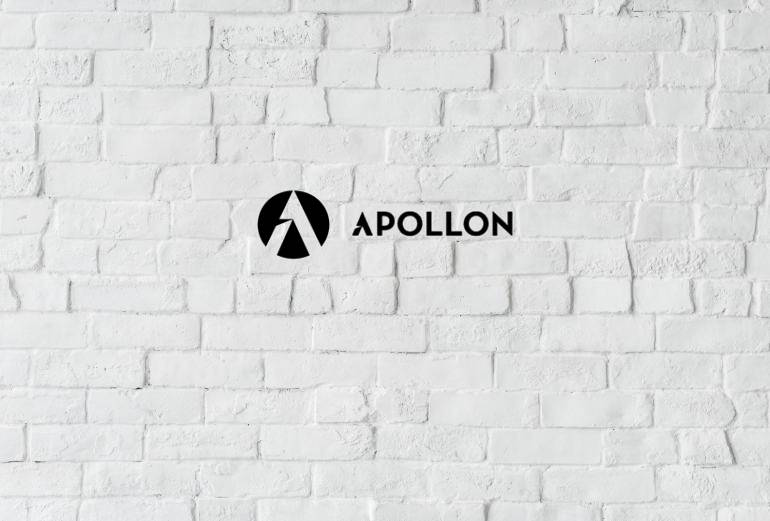 Apollon Market Logo