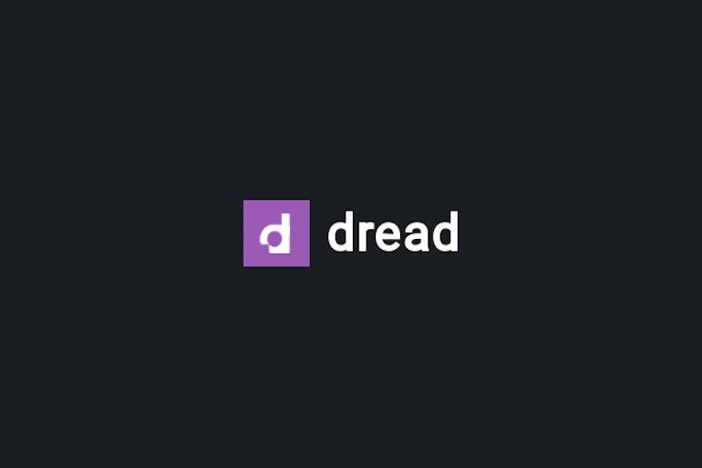 dread logo