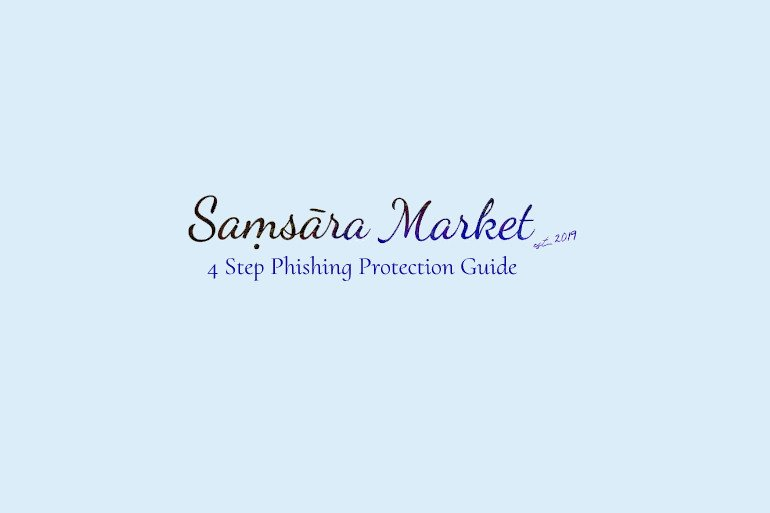 samsara market phishing protection