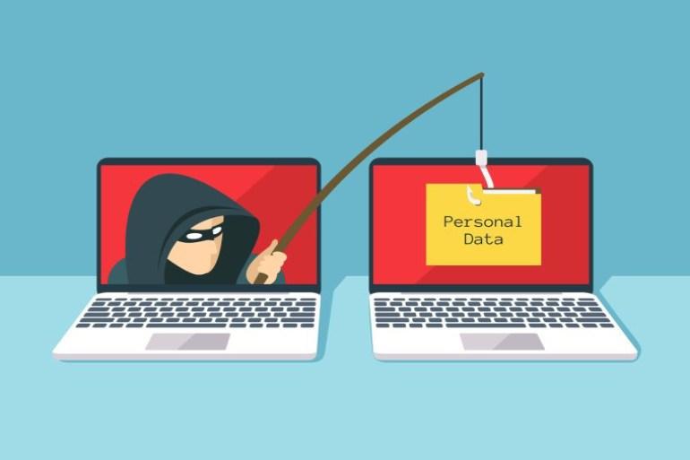 phishing credentials