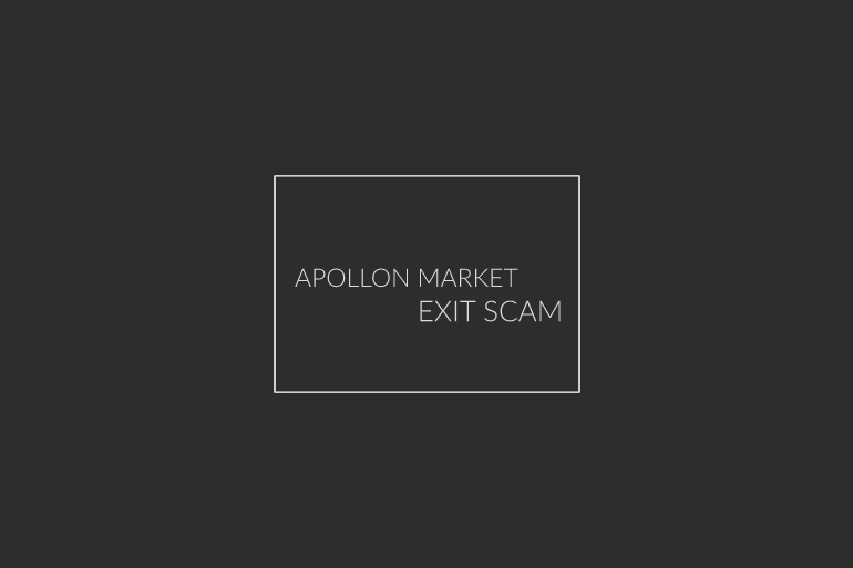 apollon exit scam