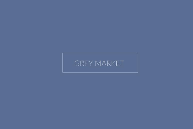 grey market exit scam