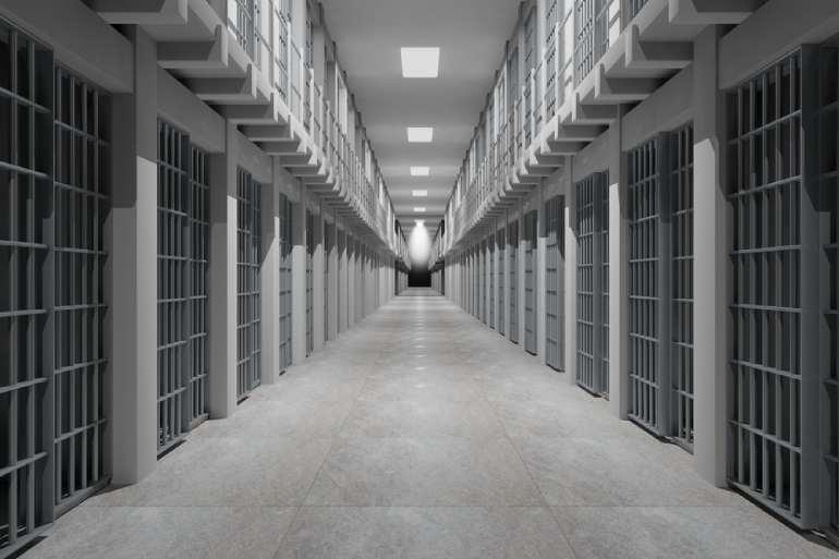 sentenced to jail