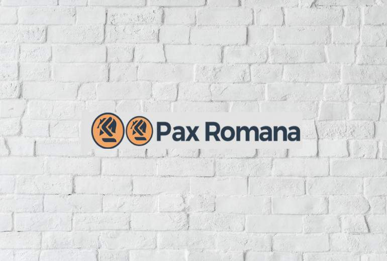 pax romana market logo