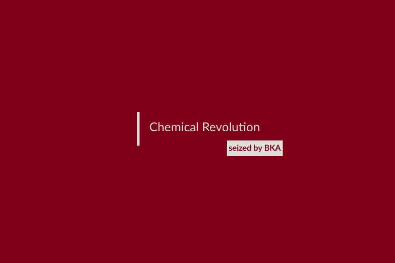 chemical revolution