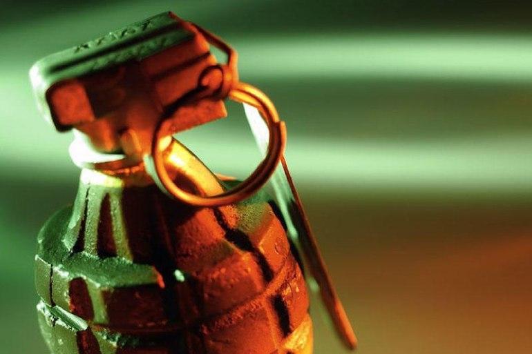 grenades darkweb