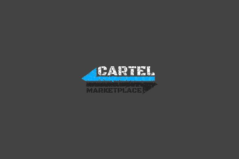 cartel market logo