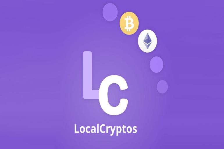 local cryptos
