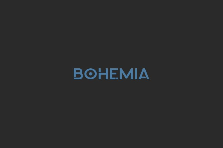 bohemia market logo